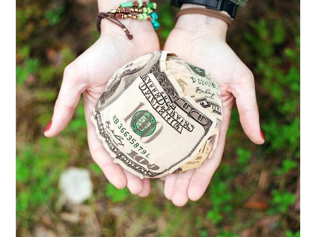 Pomoc Finansowa Dla Każdego – POŻYCZKA PRYWATNA, Konsolidacja