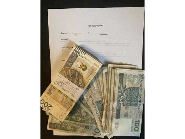 Pożyczka dla biednych